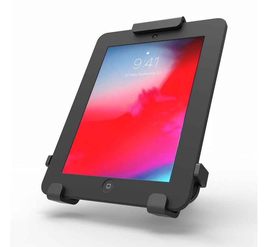 Tablet Rugged Cases Locking Stand