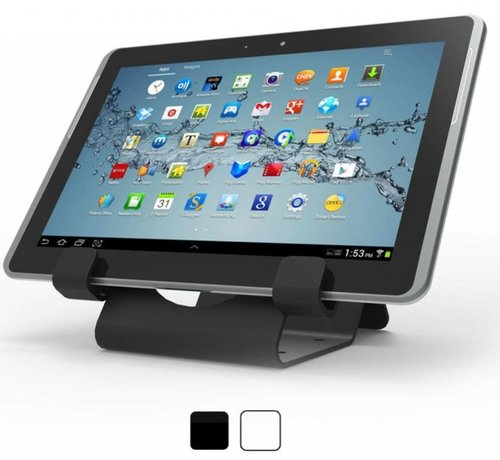 Maclocks Secure tafelstandaard - Zwart