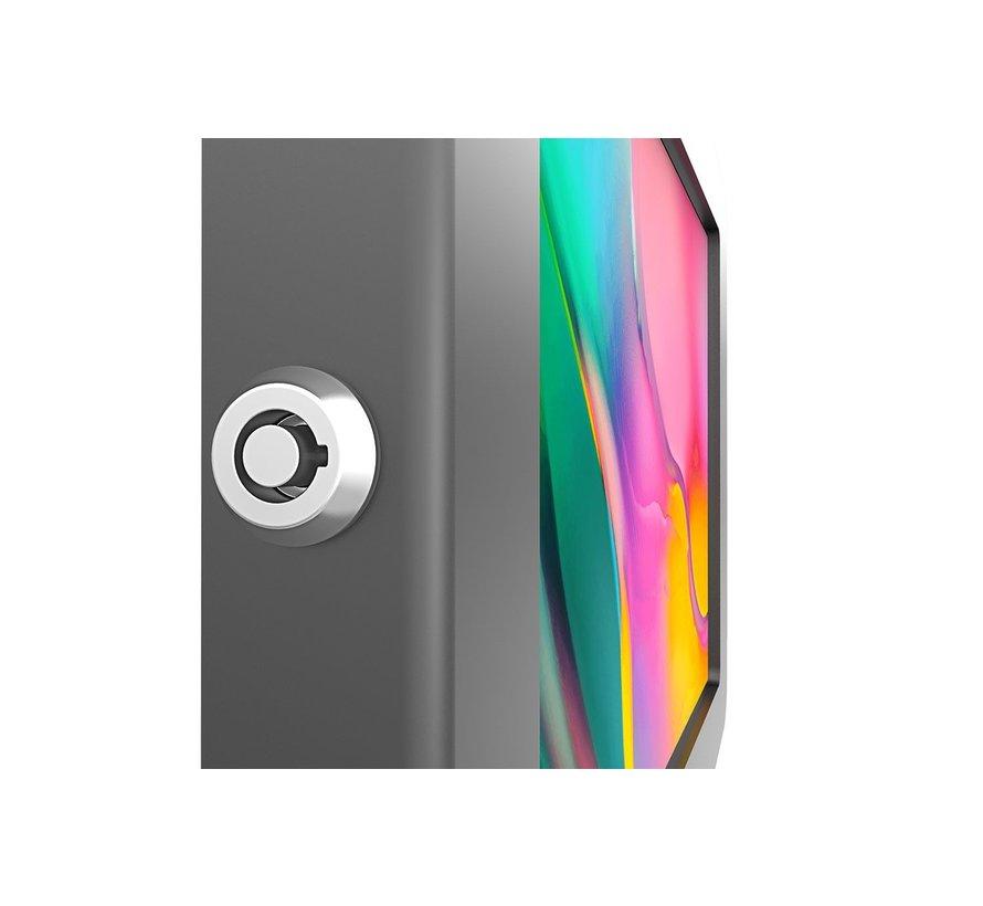 Space Galaxy Tab Enclosure Wall Mount Tab S 5e (2019),