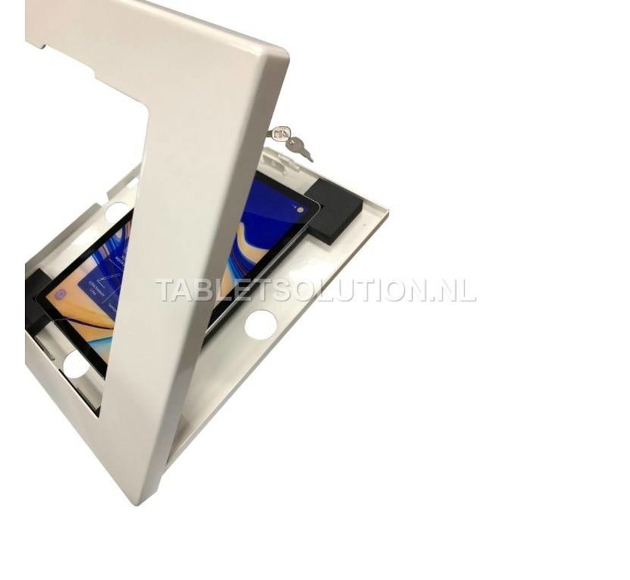 "Anti-diefstalhouder Samsung Galaxy TAB S7 11"", diverse montage opties"