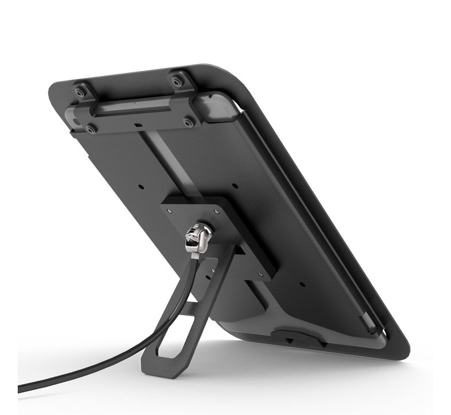 iPad 10.2'' 2019-2020 Lock and Security Case Bundle