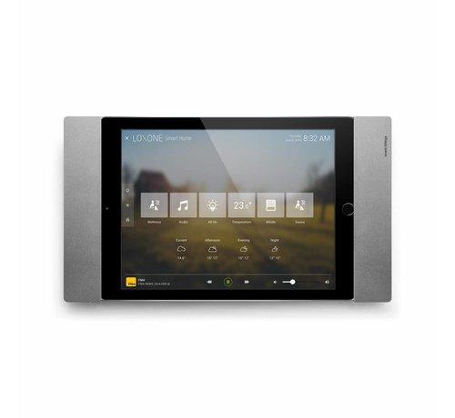 Smarterliving sDock Fix voor iPad 9.7 inch - Zilver