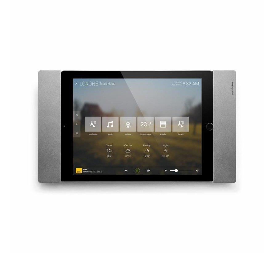 sDock Fix voor iPad 9.7 inch - Zilver