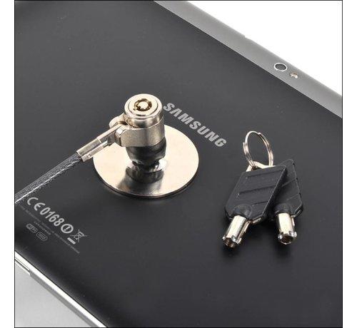 Tablet Lock universeel tablet anti-diefstalslot