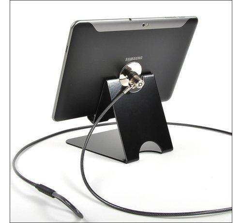 Tablet Security Dock universele anti-diefstal tafelstandaard