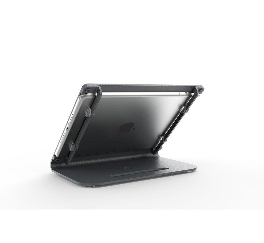 WindFall for iPad mini 1-5 tafelstandaard POS - Zwart