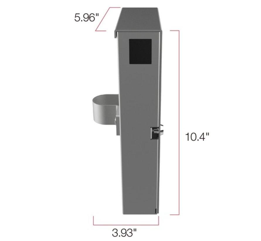 AgileGo Power Holder USB