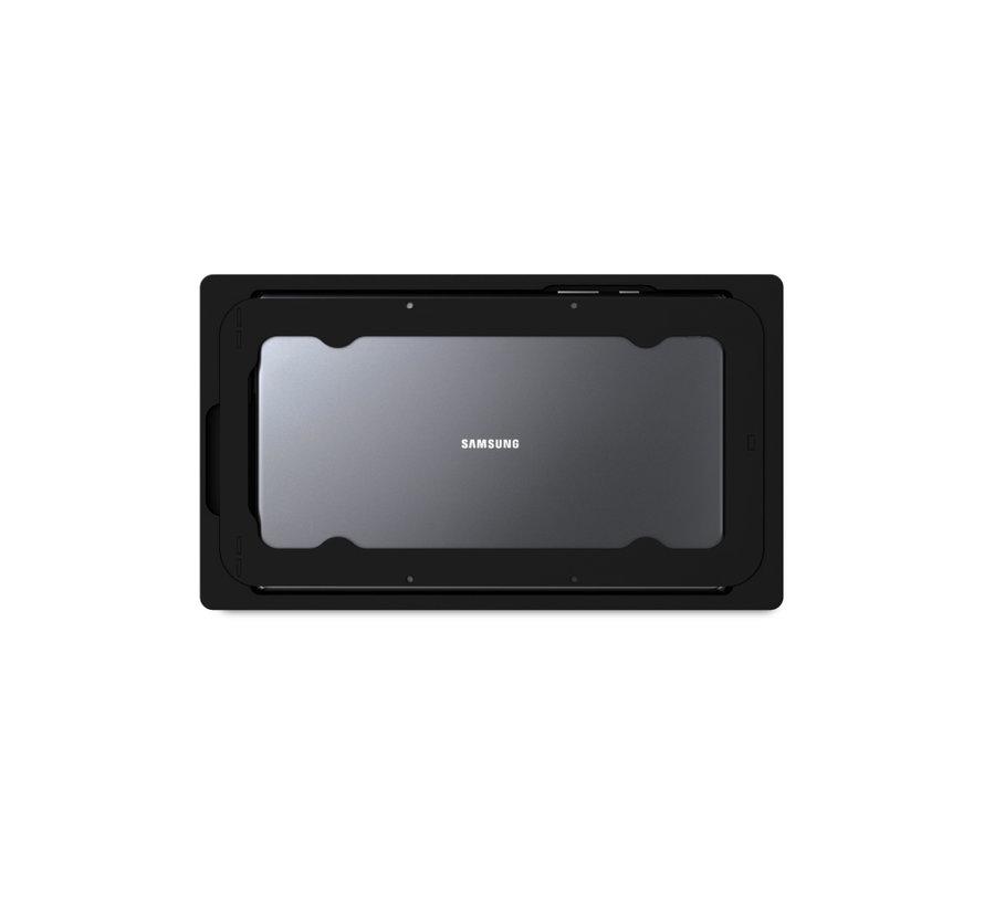 Companion Wall Samsung Galaxy Tab A7 10.4 Zwart