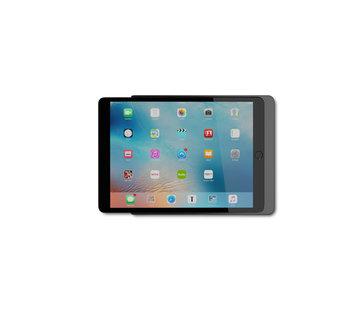Displine Dame Wall Home Slide-in wandhouder iPad 10.2, zwart