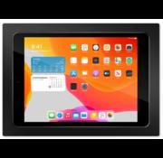 SimpliDock iPad 10.2  inbouw wandhouder Zwart