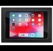 SimpliDock iPad Mini 4/5  inbouw wandhouder -Zwart