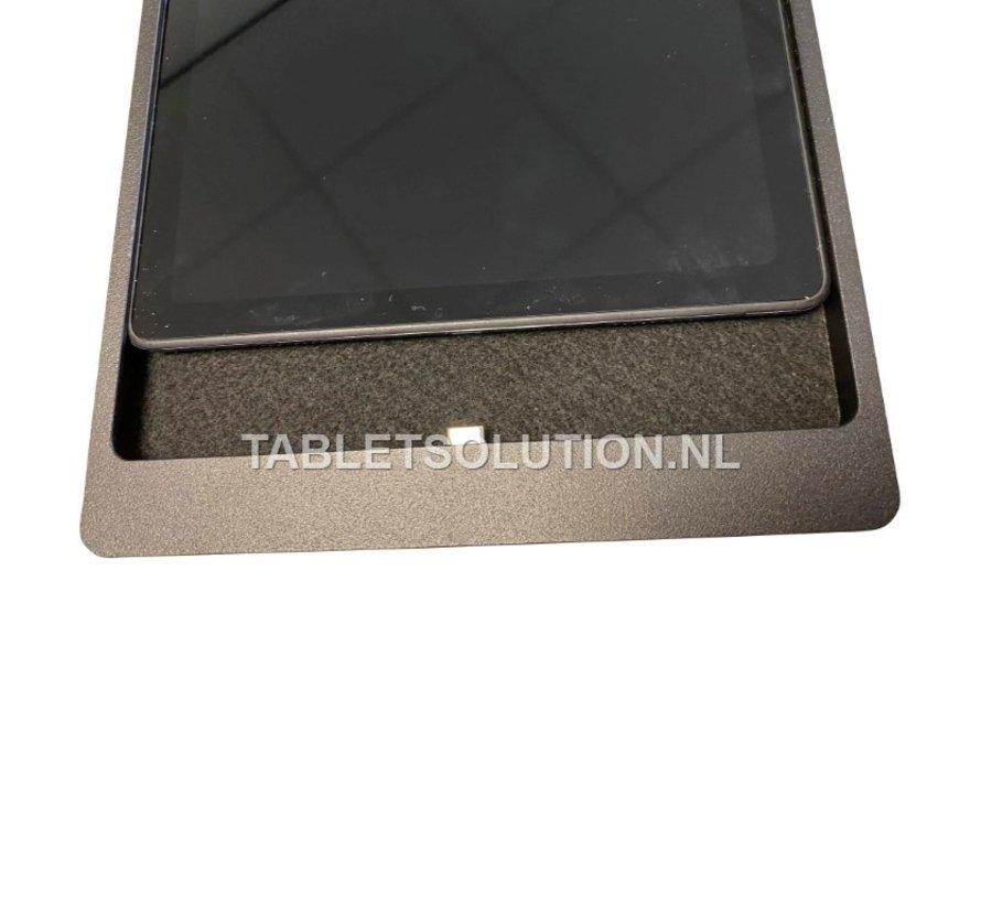 Companion Wall Home Slide-in wandhouder  iPad 10.2, zwart