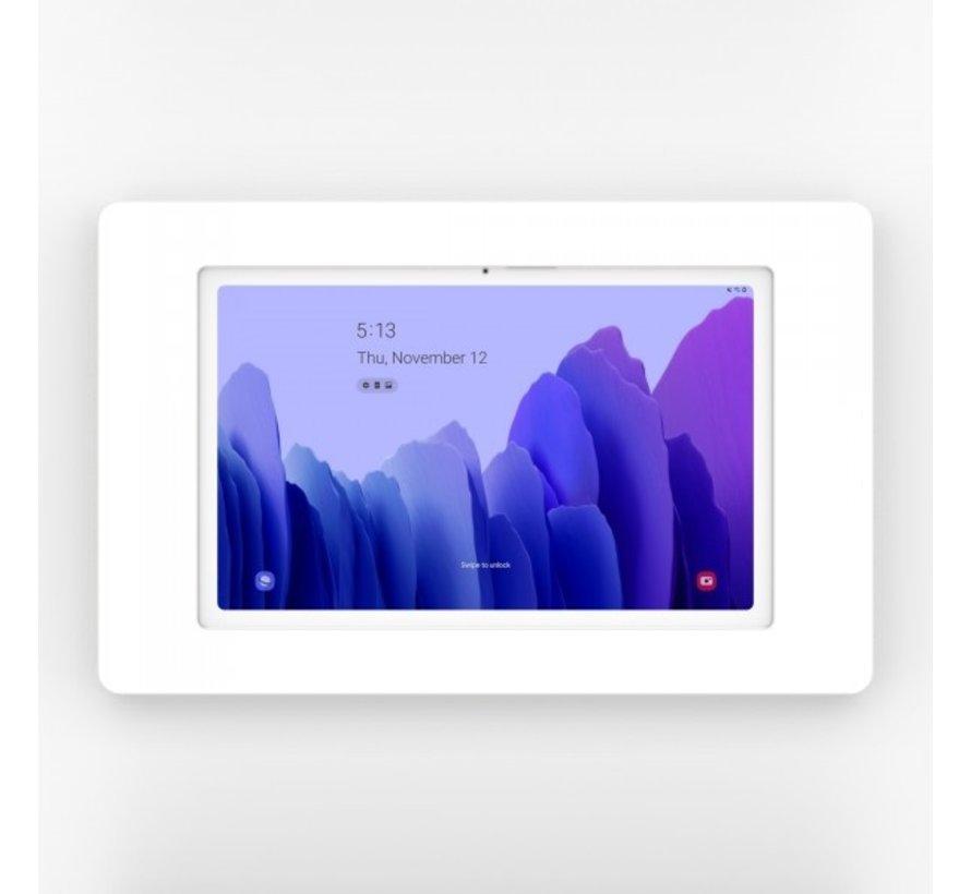 """On-Wall Samsung Galaxy Tab A7 10.4""""  wandhouder  - Wit"""