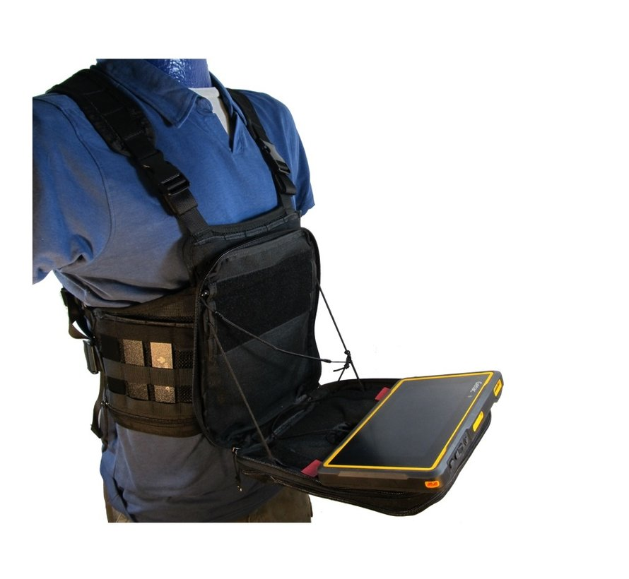 Ruxton Tablet Pack Small