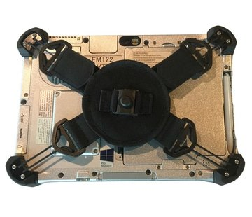 Tablet EX Gear  Panasonic FZ-G1 Hands Strap Replacement
