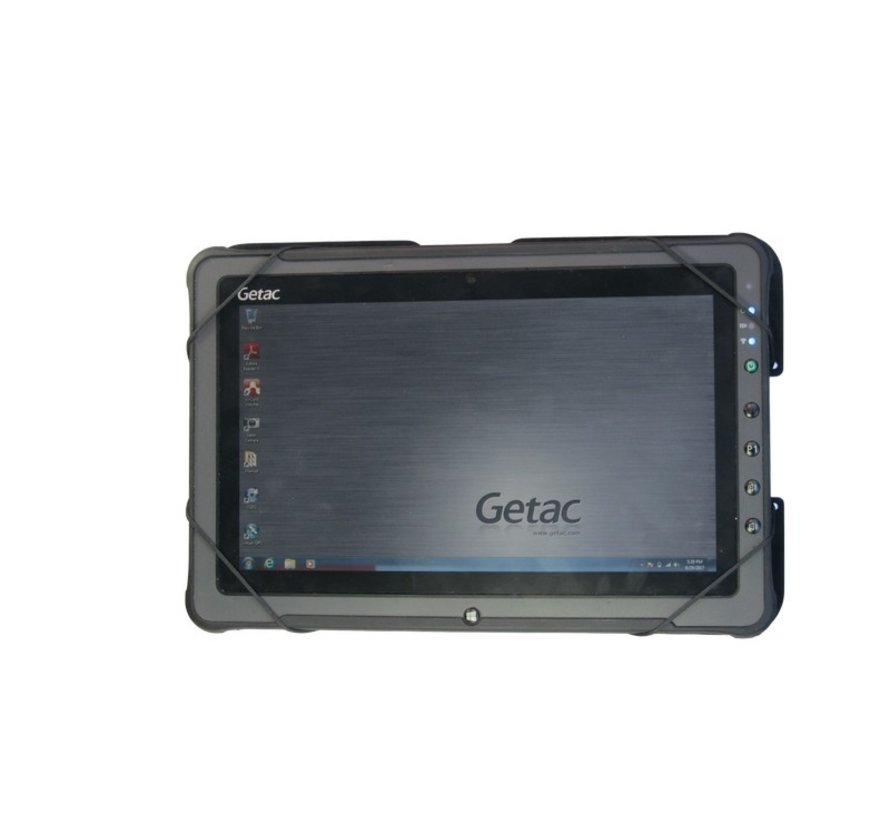 Getac F110 Support Tray