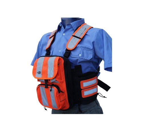 Tablet EX Gear  Ruxton high visibility Tablet Pack Small