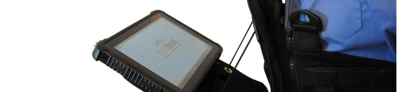 Tabletsolution is Channel Partner Tablet EX Gear Europe