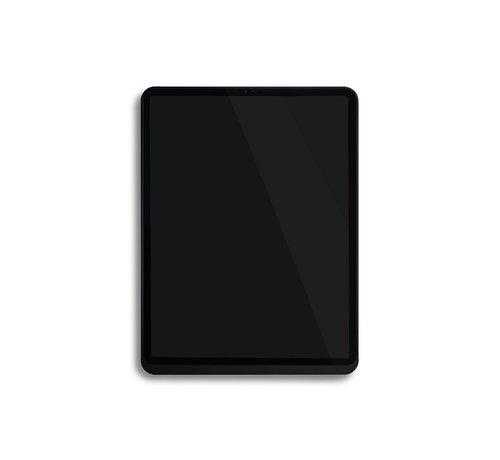 Basalte Eve wandhouder voor iPad Pro 12.9 Gen 3/4/5 - Zwart