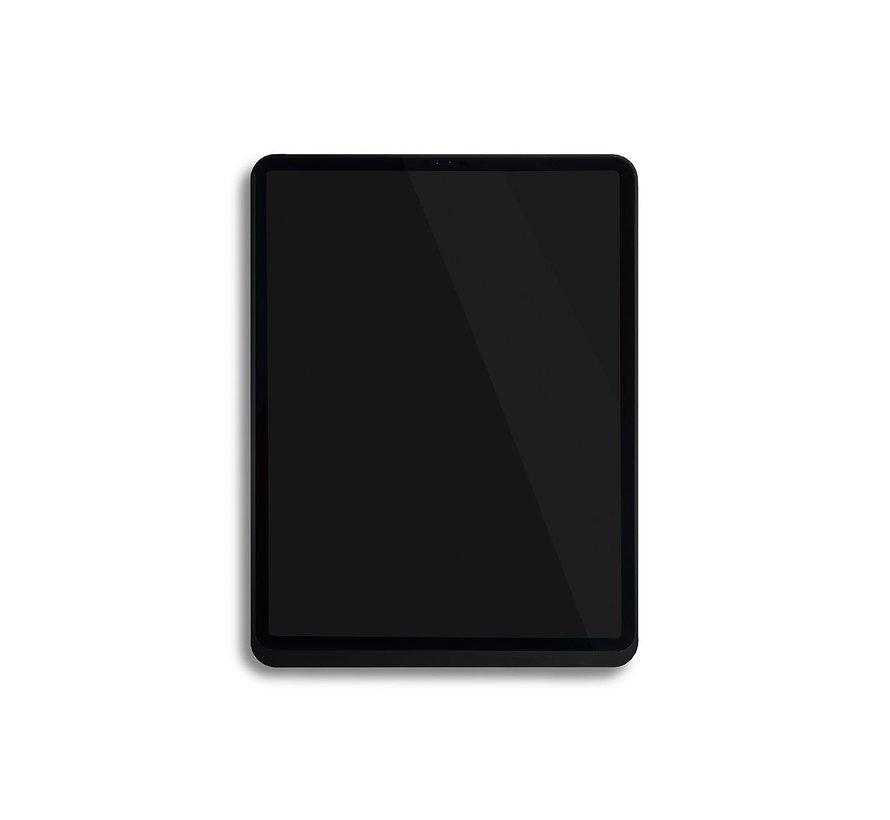 Eve wandhouder voor iPad Pro 12.9 Gen 3/4 - Zwart