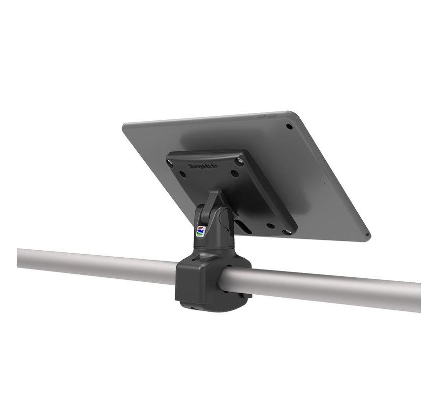 Magnetic Tablet Rail Mount - Rail Magnetix