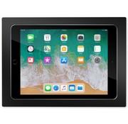 SimpliDock iPad 9.7 inbouw wandhouder Zwart
