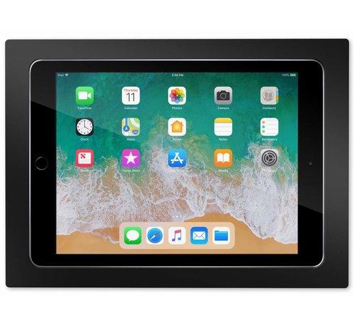 SimpliDock iPad 9.7 inbouw wandhouder