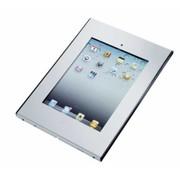Vogel's Professional Tablock iPad 10.2 wandhouder  - Home-knop verborgen PTS 1239 (HBH)