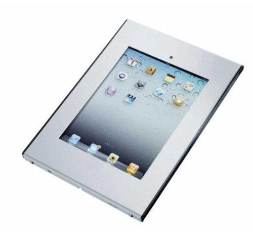 Vogel's Professional Tablock Tabletbehuizing iPad 10.2 wandhouder  - Home-knop verborgen PTS 1239 (HBH)