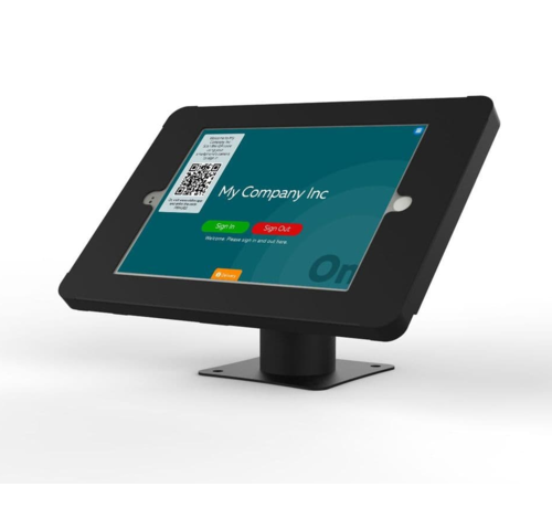 Armourdog®  Ultraflex Tafelstandaard met Rotatie voor iPad 10.2