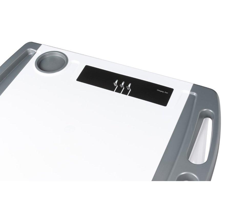 Smartcharge IT 32 tablets en laptops oplaadkar