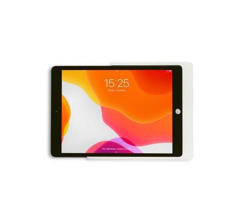 Displine Companion Wall Home Slide-in wandhouder  iPad 10.2, Wit