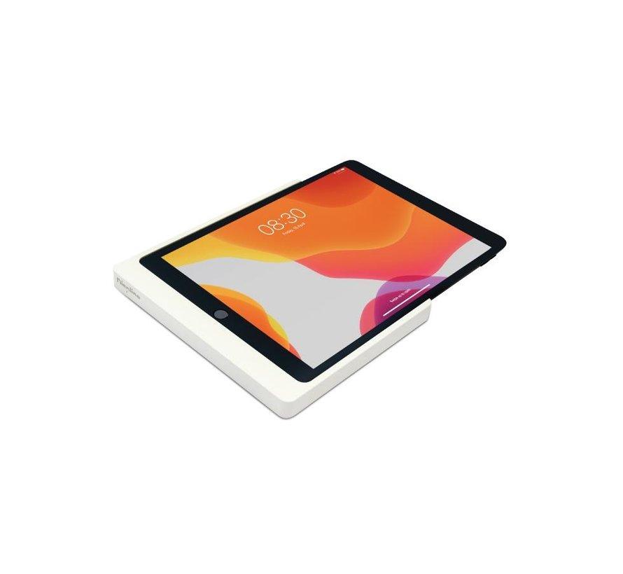 Companion Wall Home Slide-in wandhouder  iPad 10.2, Wit