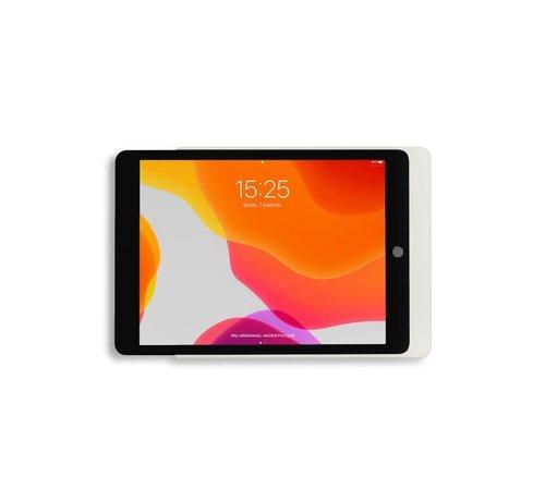 Displine Dame Wall Home Slide-in wandhouder iPad 10.2, Wit