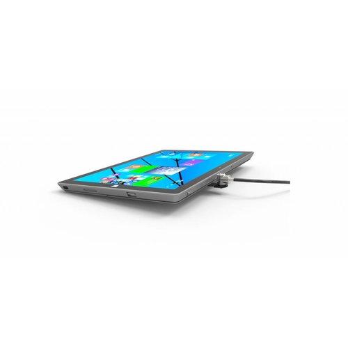 Maclocks Blade, Universal Bracket Tablet Lock- Keyed versie