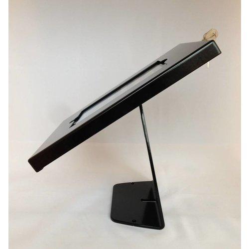 Tabboy XL iPad Mini Wandhouder met anti-diefstal beveiliging