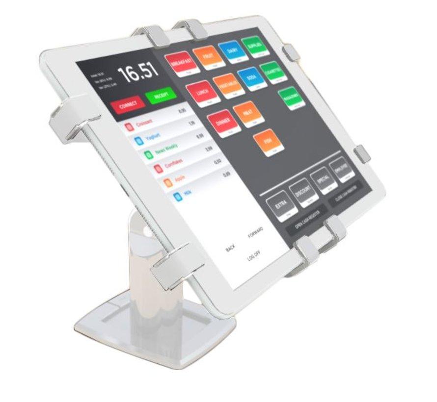 "360 POS Tablet Kiosk Swivel & Rotate 7-11"" tablets"