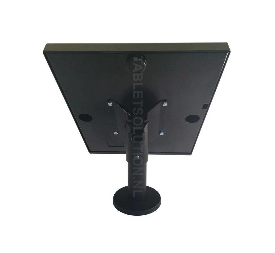 Multi-Move draaibare en kantelbare tablet tafelstandaard