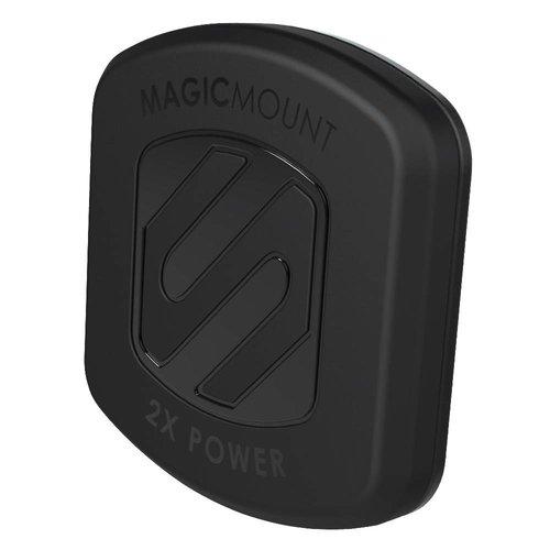 Scosche Muurbevestiging met Magnetische Mount voor tablets