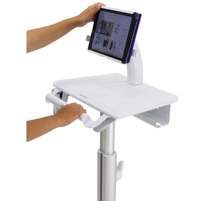 Ergotron StyleView® Tablet Cart