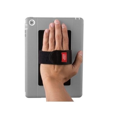 Joy Factory Universele tablet plak module met handstrap