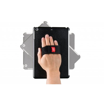 Tablet en iPad handhouders