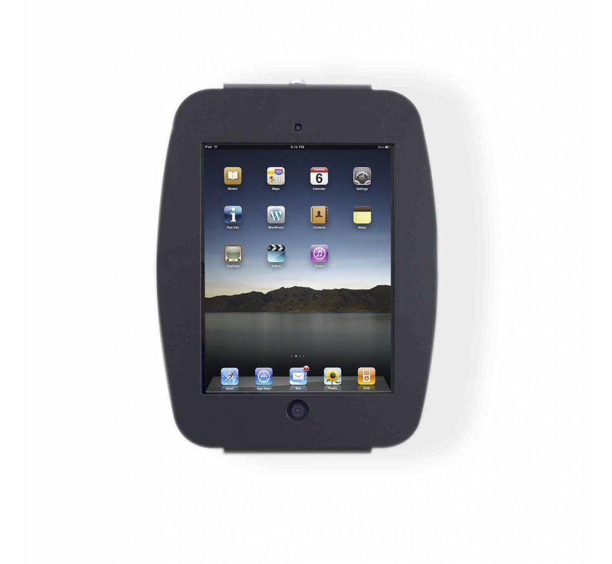 Space iPad 2/3/4 Wallmount