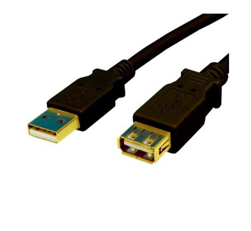 High-Quality USB verlengkabel 5 meter