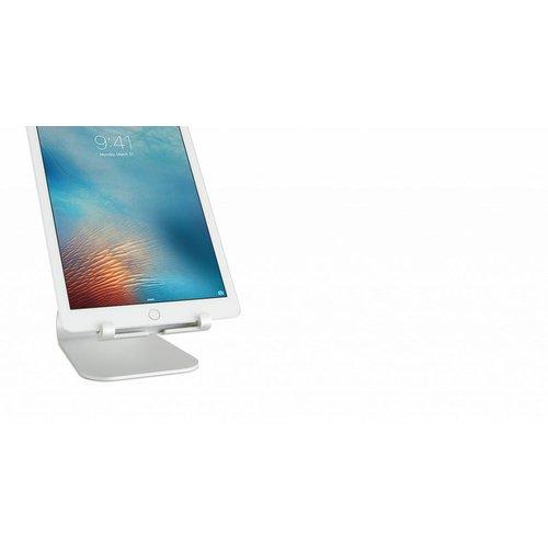 Rain Design mStand tablet plus (zilver)