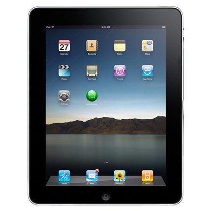 iPad 2/3/4 beveiligde houders
