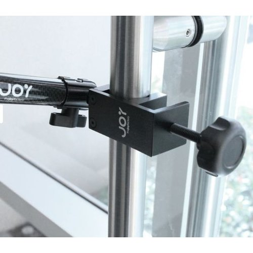Joy Factory MagConnect™ C-Clamp Mount (Mount Only)