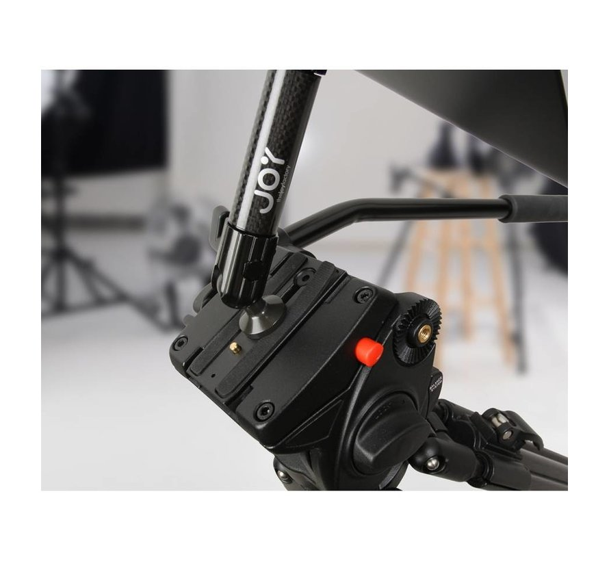MagConnect™ Tripod   Mic Stand Mount (Mount Only)