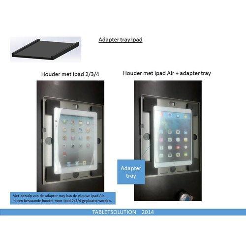 Tabboy Adapter tray iPad Air