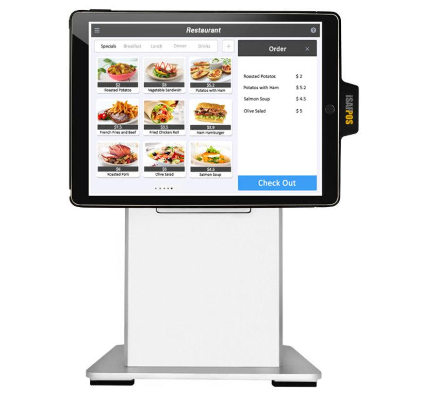 ISAPPOS iPad Air 2 POS standaard